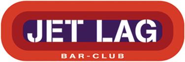 JETLAG Logo />   <!--  <div style=